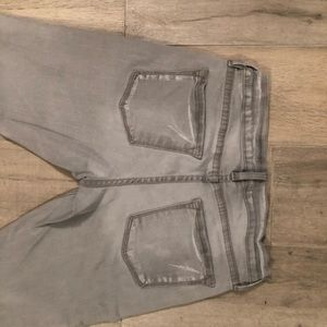 Frame Denim Jeans - Frame Le Garçon jeans